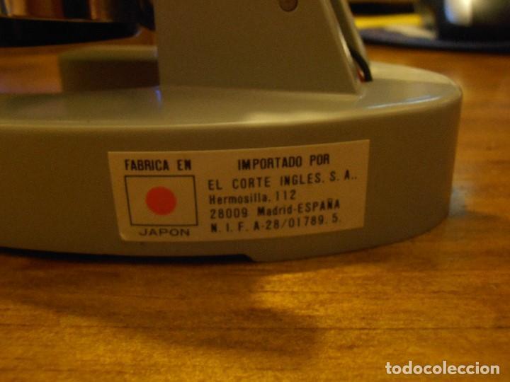 Antigüedades: MICROSCOPIO C.O.C. ZOOM 40X-900X. JAPAN - Foto 7 - 289287738