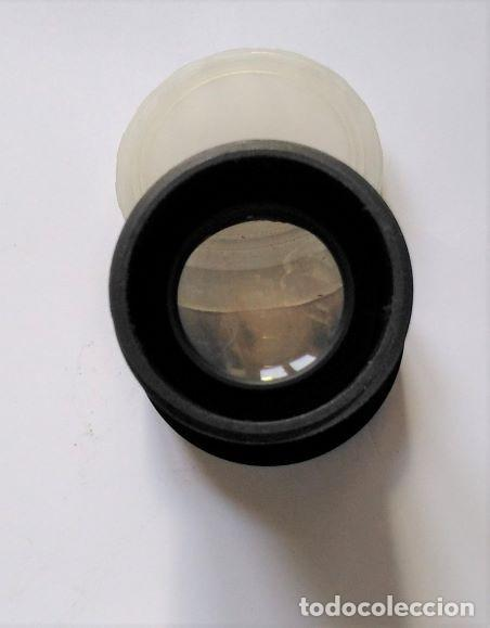 Antigüedades: Lente Cabin 85 mm F:2.8. Objetivo de proyección, made in Japan. - Foto 3 - 289331028