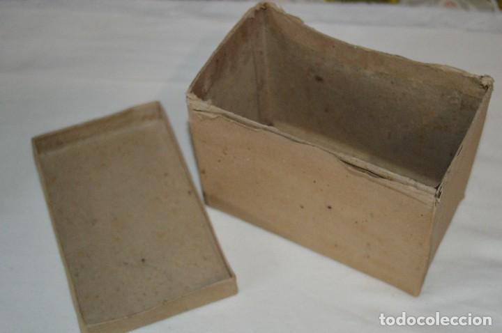 Antigüedades: Visor UNIS-FRANCE - Manuel Quintas - PHOTOS MADRID + Caja con cristales/vistas - Buen estado ¡Mira! - Foto 15 - 289333693