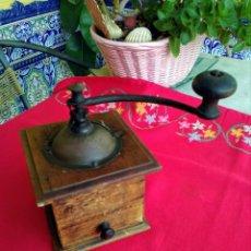 Antigüedades: MOLINILLO ANTIGUO DE CAFÉ. Lote 289468668