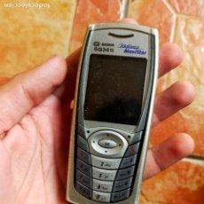 Teléfonos: ANTIGUO TELÉFONO MÓVIL SAGEM SG 341I - TELEFÓNICA MOVISTAR. Lote 289520963