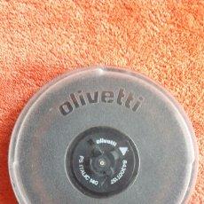 Antigüedades: MARGARITA OLIVETTI PS ITALIC 140. Lote 289678998
