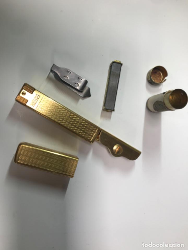 Antigüedades: Maquinilla de afeitar antigua - Foto 6 - 289714423