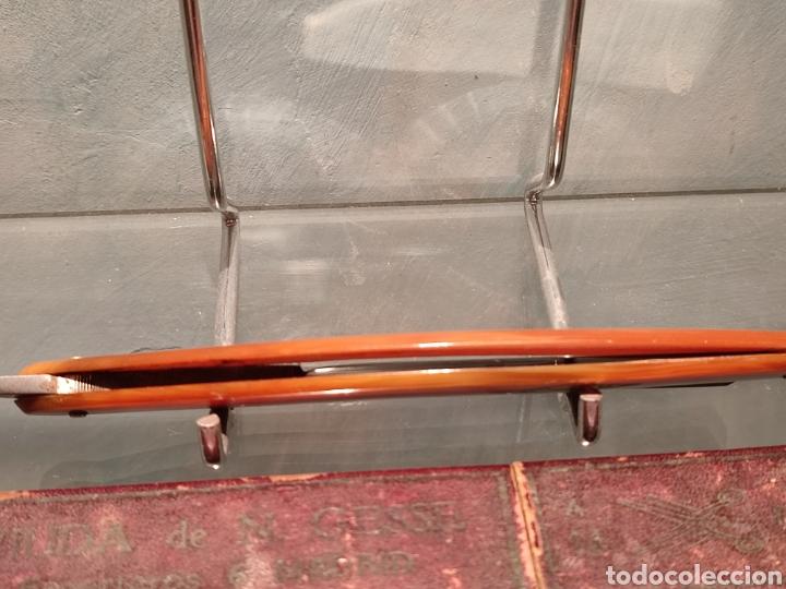 Antigüedades: Navaja 14 solingen fabricada para España - Foto 4 - 289737158