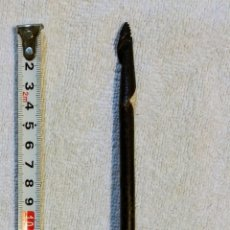 Antigüedades: BARRENA O HERRAMIENTA ANTIGUA DE CARPINTERO. Lote 290016703