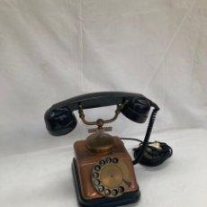 Teléfonos: ANTIGUO Y BONITO TELEFONO DE MESA!. Lote 290114498