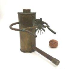 Antigüedades: ACCESORIO DE ALAMBIQUE. Lote 292044718