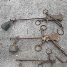 Antigüedades: LOTE DE 3 ROMANAS. Lote 292248788