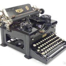 Antigüedades: ANTIGUA MAQUINA DE ESCRIBIR ROYAL Nº10 AÑO 1925 TYPEWRITER SCHREIBMASCHINE. Lote 294158013