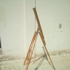 Antigüedades: ANTIGUO CATALEJO. Lote 294974758