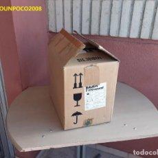 Antigüedades: PROYECTOR DE CINE BAUER T 170 SOUND 8 MM COMO NUEVO 1981 (MADRID). Lote 295468743