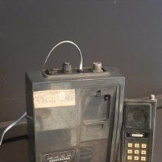 Teléfonos: TELEFONO INALAMBRICO PEGASUS 1000. Lote 295621613