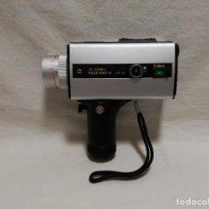Antigüedades: CAMARA TOMAVISTAS - YASHICA ELECTRO 8 LD-4. Lote 295768023