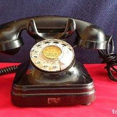 Teléfonos: TELEFONO ANTIGUO DE COMPAÑIA TELEFONICA NACIONAL DE ESPAÑA. Lote 296609668