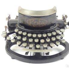 Antigüedades: MAQUINA DE ESCRIBIR ROFA Nº2 AÑO 1921 TYPEWRITER SCHREIBMASCHINE A ECRIRE. Lote 296869418