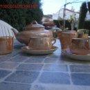 Antigüedades: JUEGO DE CAFÉ. Lote 9050189