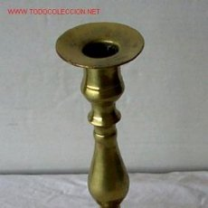 Antiques - CANDELABRO DE BRONCE - 26574251