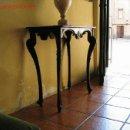 Antigüedades: CONSOLA. Lote 24275056