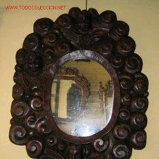 Antigüedades: ESPEJO. Lote 24275052
