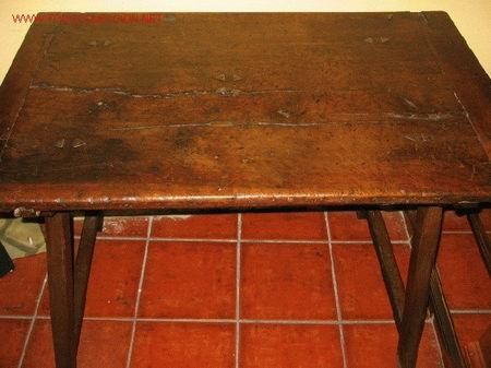 MESA (Antigüedades - Muebles Antiguos - Mesas Antiguas)