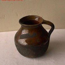 Antigüedades: BARRO .. CUENCO. Lote 25147037