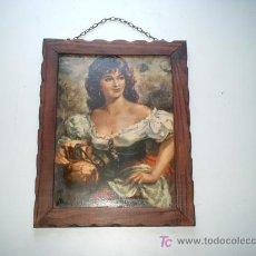 Antigüedades: CUADRO. Lote 26627613