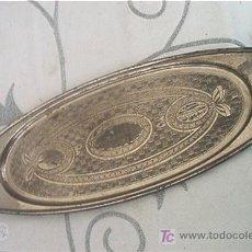 Antigüedades: FUENTE MODERNISTA. Lote 25227834