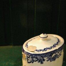 Antigüedades: ANTIGUO AZUCARERO DE PICKMAN SA SEVILLA-LA CARTUJA. Lote 27222039