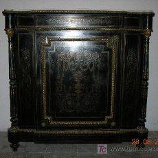 Antigüedades: MAGNIFICO MUEBLE II IMPERIO. Lote 4795977