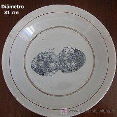 Antigüedades: FUENTE REDONDA ANTIGUA DE SAN CLAUDIO OVIEDO. Lote 26674983
