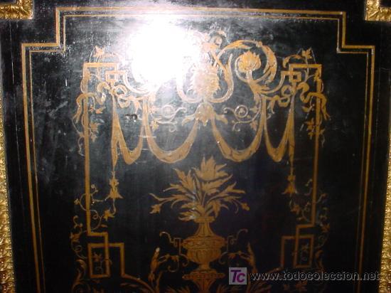 Antigüedades: Magnifico mueble II Imperio - Foto 4 - 4795977