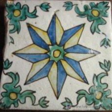 Antigüedades: AZULEJO. Lote 11098725