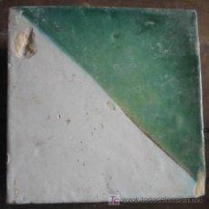 Antigüedades: AZULEJO. Lote 10764806