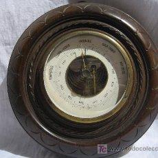 Antigüedades: BAROMETRO. Lote 4270642