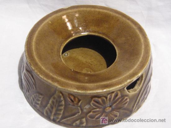 ESCUPIDERA (Antigüedades - Porcelanas y Cerámicas - Otras)