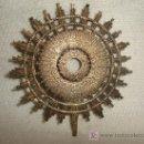 Antigüedades: CORONA DE LA VIRGEN DEL PILAR.. Lote 17386200
