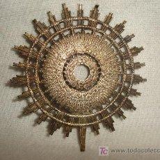 Antiques - CORONA DE LA VIRGEN DEL PILAR. - 17386200