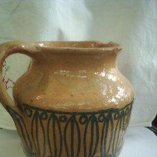 Antigüedades: JARRA DE ALBA DE TORMES, PACO CORREAS. Lote 21338681