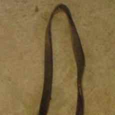 Antigüedades: CABEZAL DE BURRO. Lote 21743131