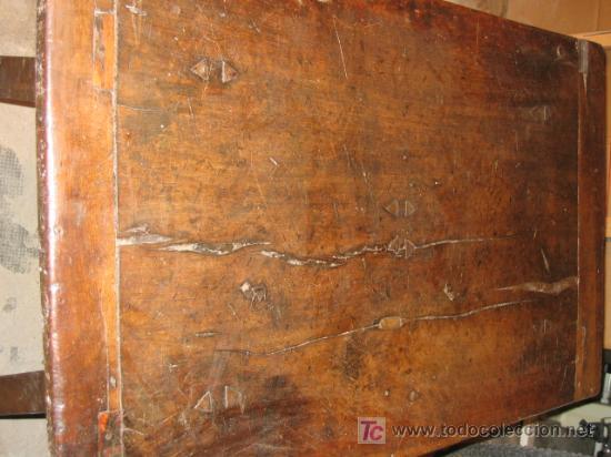 Antigüedades: mesa - Foto 3 - 24275039
