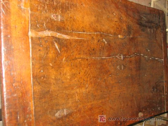 Antigüedades: mesa - Foto 4 - 24275039