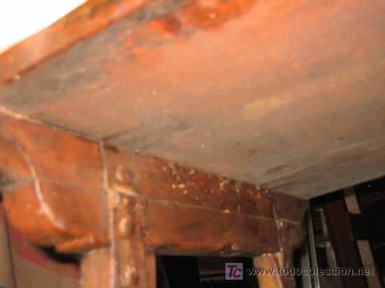 Antigüedades: mesa - Foto 5 - 24275039