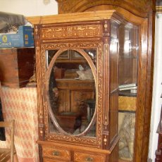 Antigüedades: PRECIOSO MUEBLE. Lote 6485837