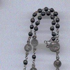 Antigüedades: ROSARIO PEQUEÑO. Lote 10857852