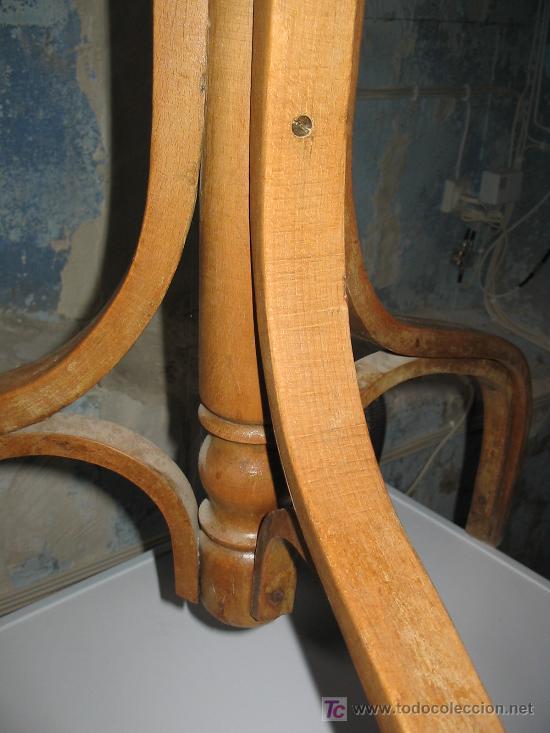 Antigüedades: PERCHERO DE MORCILLA - Foto 6 - 55913702