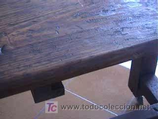 Antigüedades: MESA MELIS COMEDOR - Foto 4 - 8972566
