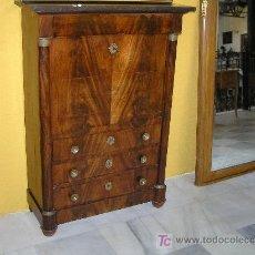 Antigüedades: SECRETER IMPERIO, ÉPOCA REF.2940. Lote 26296864