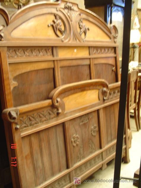 Gran liquidacion de muebles valiosa cama comprar for Liquidacion de muebles