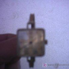 Antigüedades: RELOJ DE PULSERA DE CUERDA LUCERNE (SUIZA). Lote 26380976