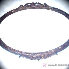 Antigüedades: MARCO ESPEJO. Lote 26573888